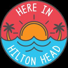 Here In Hilton Head